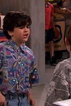 Image of Drake & Josh: Foam Finger