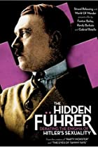 Image of The Hidden Führer: Debating the Enigma of Hitler's Sexuality
