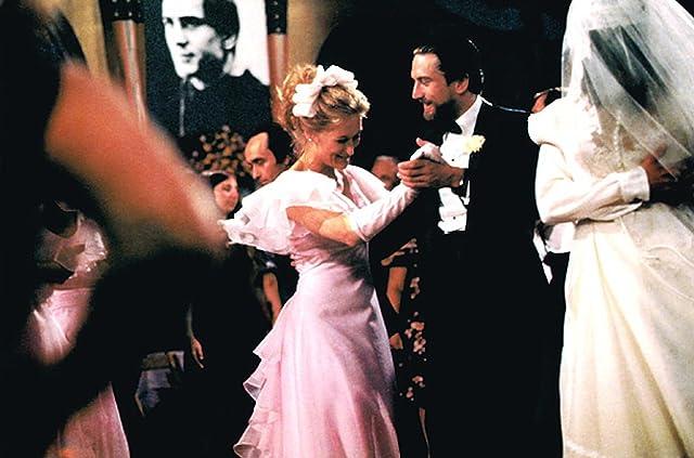 Robert De Niro and Meryl Streep in The Deer Hunter (1978)