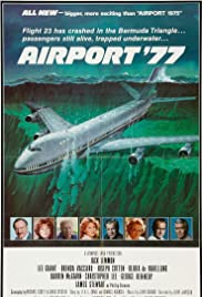 Airport '77 (1977) Poster - Movie Forum, Cast, Reviews