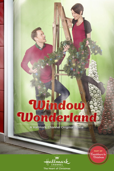 scene from the movie Window Wonderland