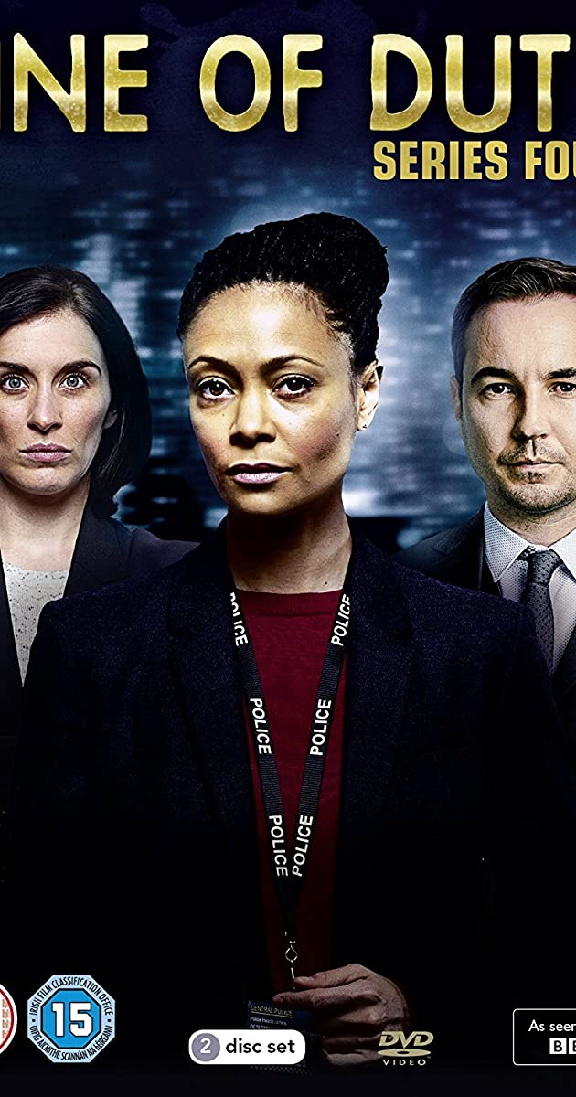 Line of Duty (TV Series 2012– ) 480p