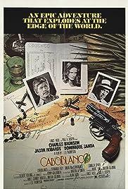 Caboblanco(1980) Poster - Movie Forum, Cast, Reviews