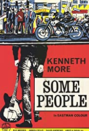 Some People (1962) Poster - Movie Forum, Cast, Reviews