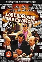 Primary image for Los ladrones van a la oficina
