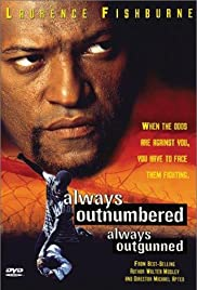 Always Outnumbered (1998) Poster - Movie Forum, Cast, Reviews