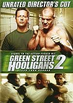 Green Street Hooligans 2(2010)