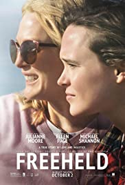Freeheld (2015) Poster - Movie Forum, Cast, Reviews