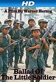 Ballade vom kleinen Soldaten(1984) Poster - Movie Forum, Cast, Reviews