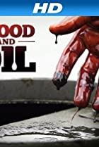 Image of Blood and Oil