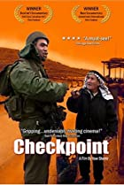 Image of Checkpoint