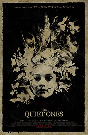 Poster The Quiet Ones