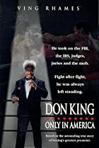 Image of Don King: Only in America