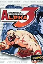 Image of Street Fighter Alpha 3