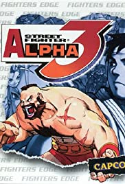 Street Fighter Alpha 3 (1999) Poster - Movie Forum, Cast, Reviews