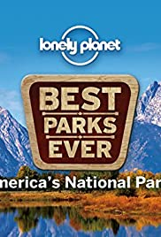 Best Parks for Jaw Dropping Scenery Poster