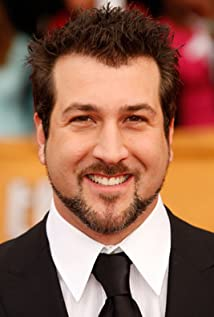 Joey Fatone Picture