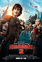 Image of How to Train Your Dragon 2