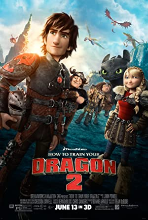 How to Train Your Dragon 2 (2014) Download on Vidmate