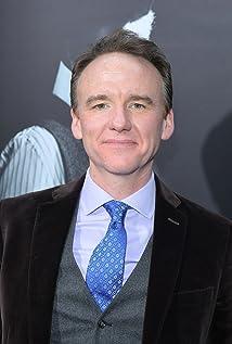 Aktori David Wilson Barnes