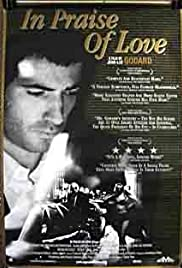 In Praise of Love Poster