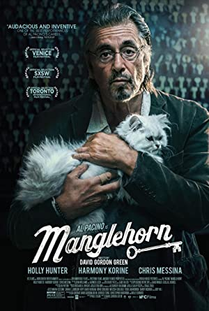 Manglehorn (2014) Download on Vidmate