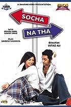 Image of Socha Na Tha