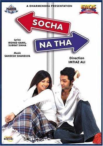 Socha Na Tha 2005 720p HEVC WEB-DL x265 600MB