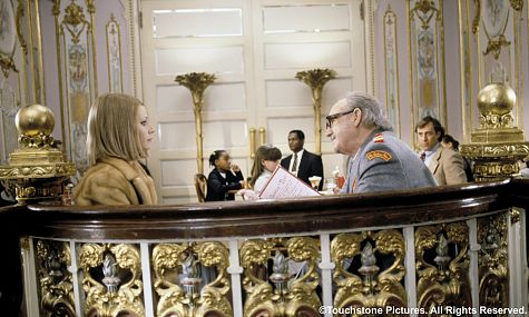 Gene Hackman and Gwyneth Paltrow in The Royal Tenenbaums (2001)