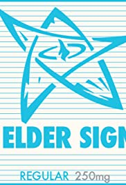 Elder Sign Poster