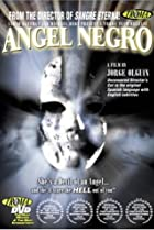 Image of Ángel negro