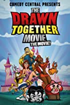 Image of The Drawn Together Movie: The Movie!