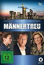 Männertreu(2014) Poster - Movie Forum, Cast, Reviews