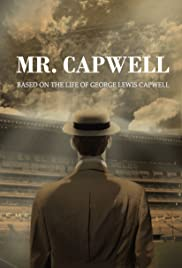 Mr. Capwell Poster