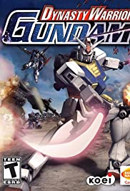 Dynasty Warriors Gundam Poster
