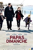 Image of Les papas du dimanche