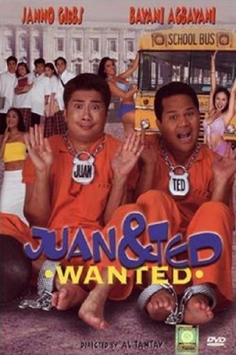 Juan & Ted Wanted (2000)