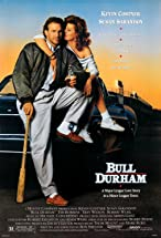 Primary image for Bull Durham