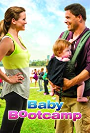 Baby Boot Camp(2014) Poster - Movie Forum, Cast, Reviews