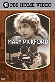 Mary Pickford Poster