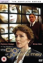 The Cloning of Joanna May Poster