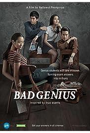 Nonton Film Bad Genius (2017)