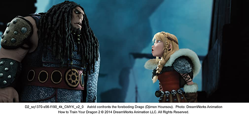 Watch How to Train Your Dragon 2 the full movie online for free