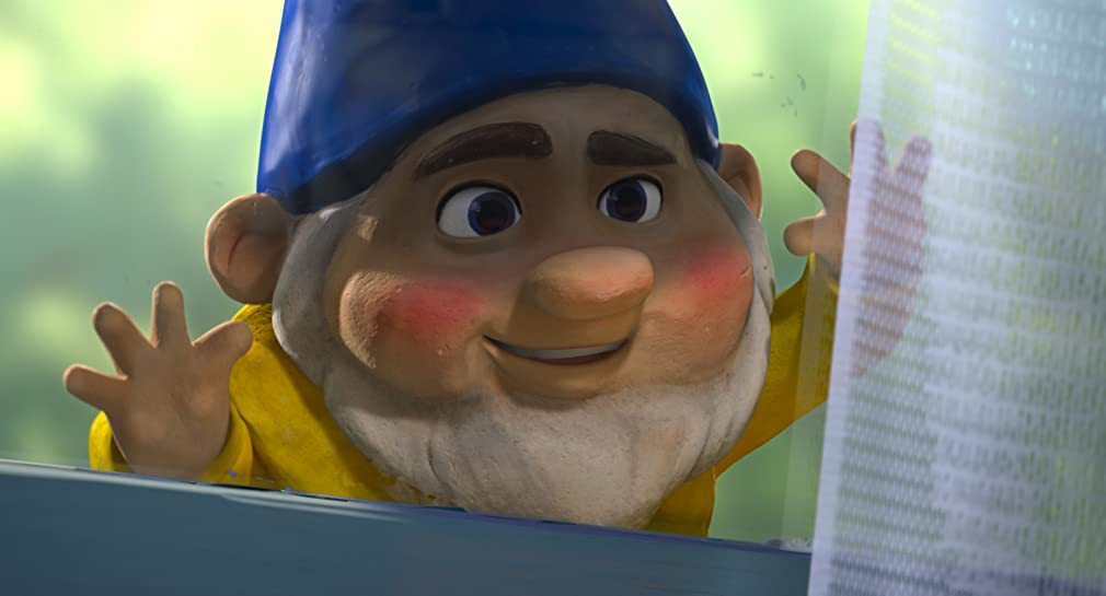 Watch Gnomeo & Juliet the full movie online for free