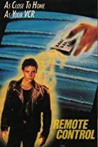 Image of Remote Control