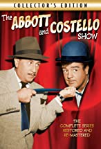 Primary image for The Abbott and Costello Show