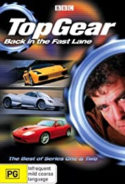 Top Gear: Back in the Fast Lane Poster