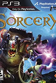 Sorcery Poster