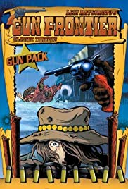 Gun Frontier Poster