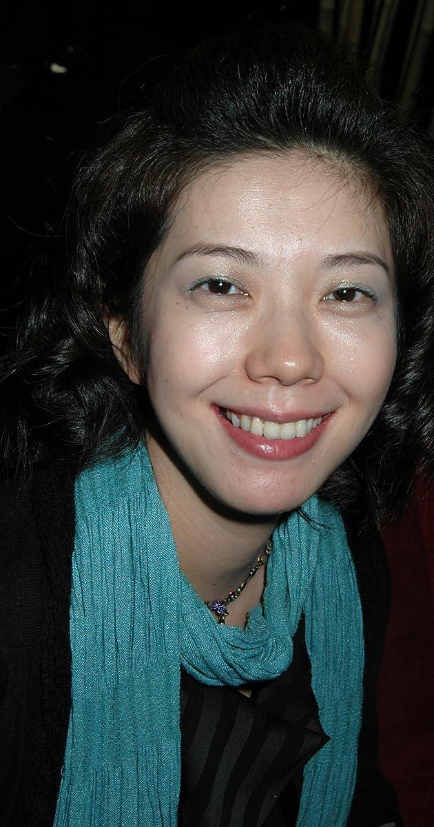 Kayako Saeki Actress